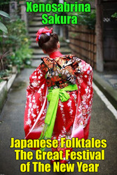 Japanese Folktales The Great Festival of The Ne...