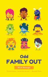 Odd Family Out - A Collection Of Short Stories