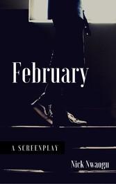February - A Screenplay