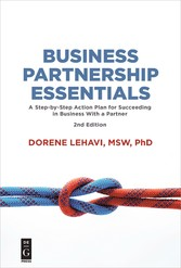 Business Partnership Essentials - A Step-by-Ste...