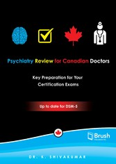 Psychiatry Review for Canadian Doctors - Key Pr...
