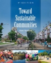 Toward Sustainable Communities - Solutions for Citizens and Their Governments