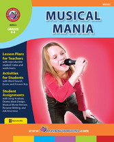 Musical Mania