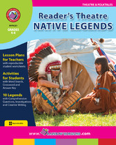 Readers Theatre: Native Legends