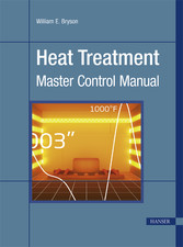 Heat Treatment - Master Control Manual