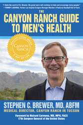 The Canyon Ranch Guide to Mens Health - A Docto...