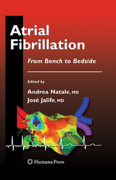 Atrial Fibrillation - From Bench to Bedside
