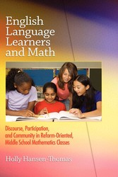 English Language Learners and Math - Discourse,...