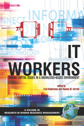 IT Workers Human Capital Issues in a Knowledge ...