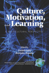 Culture, Motivation and Learning - A Multicultu...