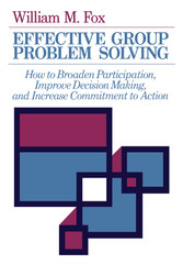 Effective Group Problem Solving - How to Broade...