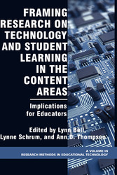 Framing Research on Technology and Student Lear...