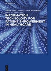 Information Technology for Patient Empowerment ...