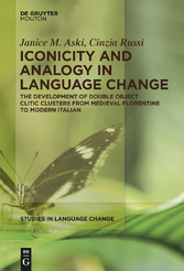 Iconicity and Analogy in Language Change - The ...