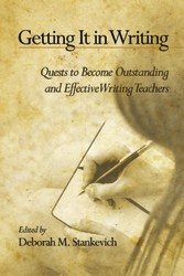 Getting It in Writing - The Quest to Become Out...