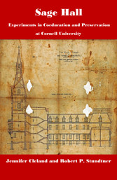 Sage Hall: Experiments in Coeducation and Prese...