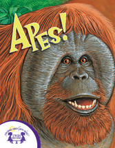 Know-It-Alls! Apes