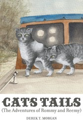Cats Tails - (The Adventures of Rommy and Reemy)