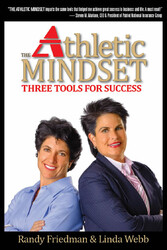 The Athletic Mindset, Three Tools to Success