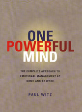 One Powerful Mind - The Complete Approach to Em...