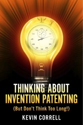 Thinking About Invention Patenting - (But Dont ...