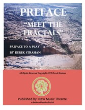 Preface To Meet The Fractals