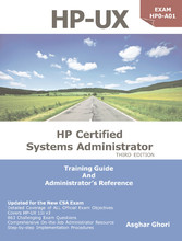 HP-UX: HP Certification Systems Administrator, ...