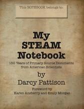 My STEAM Notebook