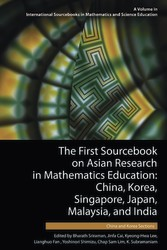 The First Sourcebook on Asian Research in Mathe...