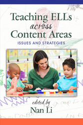 Teaching ELLs Across Content Areas - Issues and...