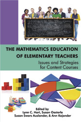 The Mathematics Education of Elementary Teacher...