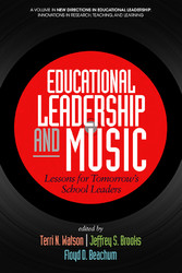 Educational Leadership and Music - Lessons for ...