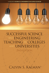 Successful Science and Engineering Teaching in ...