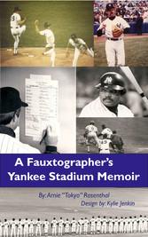 A Fauxtographers Yankee Stadium Memoir