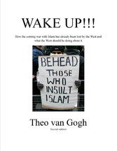 Wake Up!!! - How the Coming War With Islam Has ...