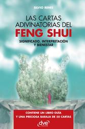 Las cartas adivinatorias del feng shui