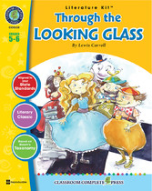 Through the Looking-Glass (Lewis Carroll)
