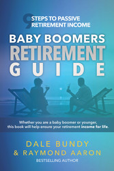 Baby Boomers Retirement Guide - 9 Steps to Pass...