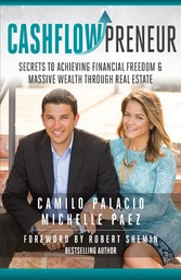 Cashflowpreneur - Secrets to Achieving Financia...