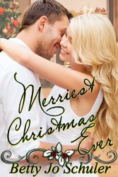 Merriest Christmas Ever - A Christmas Collection