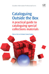Cataloguing Outside the Box - A Practical Guide...