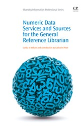 Numeric Data Services and Sources for the Gener...