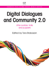 Digital Dialogues and Community 2.0 - After Ava...