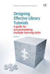 Designing Effective Library Tutorials - A Guide...