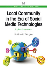Local Community in the Era of Social Media Tech...