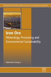 Iron Ore - Mineralogy, Processing and Environme...