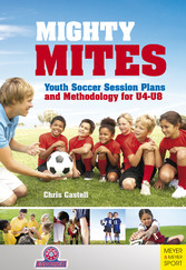 Mighty Mites - Youth Soccer Session Plans and M...