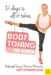 Body Toning for Women - Bodyweight Training | N...