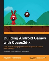 Building Android Games with Cocos2d-x