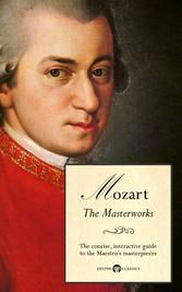 Delphi Masterworks of Wolfgang Amadeus Mozart (...